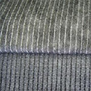 STITCH-BOND NONWOVEN